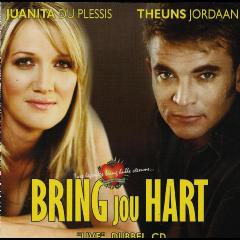 Du Plessis, Juanita / Theuns Jordaan - Bring Jou Hart - Live (CD)