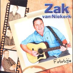 Van Niekirk, Zak - Fototjie (CD)