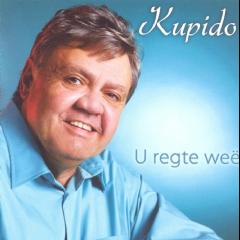 Kupido - U Regte Wee (CD)