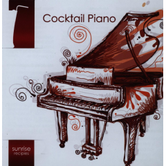 Cocktail Piano - Various Artists (CD)