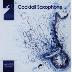Cocktail Saxophone