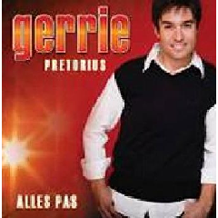 Pretorius, Gerrie - Alles Pas (CD)