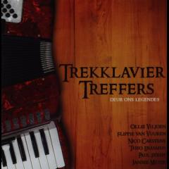 Trekklavier Treffers - Various Artists (CD)