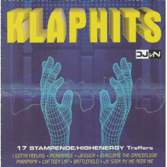 Klaphits - Various Artists (CD)