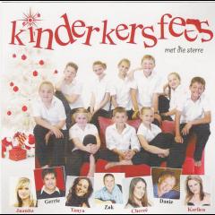 Kinderkersfees Met Die Sterre - Various Artists (CD)