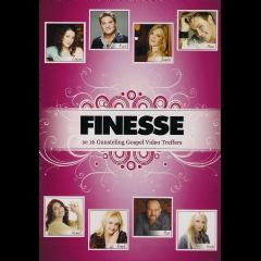 Finesse Se 20 Gunsteling Gospel Video Treffers - Various Artists (DVD)
