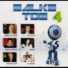 Balke Toe - Vol.4 - Various Artists (CD)