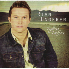 UNGERER RIAN - Tydlose Treffers (CD)