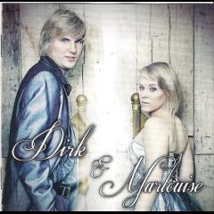 Dirk & Marlouise - Dirk & Marlouise (CD)