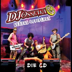 DJ Ossewa - Geraas Oppiplaas (CD)