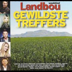 Landbouweekblad Treffers - Various Artists (CD)
