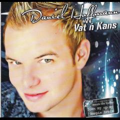 Hoffman Daniel - Vat 'n Kans (CD)