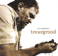 TREURGROND - Treurgrond (CD)
