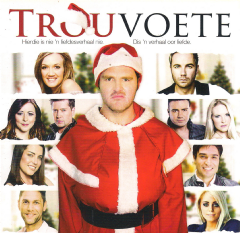 Trouvoete Musieksamestelling Vir Die Film - Various Artists (CD)