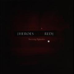 Heroes Wear Red [al-lo] - Surving September (CD)
