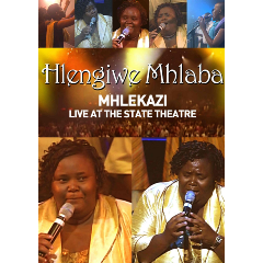 Mhlaba, Hlengiwe - Live At Durban City Hall (DVD)