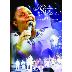 Mhlaba, Hlengiwe - Live At Durban Playhouse (DVD)