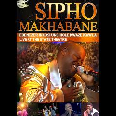 Makhabane Sipho - Ebenerzer Inkosi (DVD)