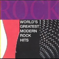 World's Greatest Modern Rock (CD)