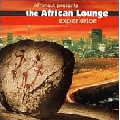 Afronaut - The African Lounge Experience (CD)