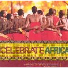 Celebrate Africa - Various (CD)