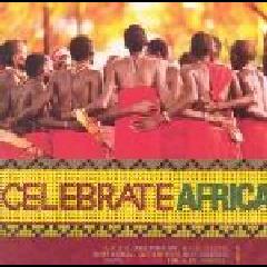 Celebrate Africa - Various (CD)