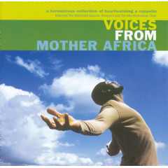 Voices from Mother Africa - Various (CD)