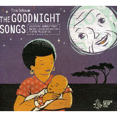 Goodnight Songs - (Import CD)