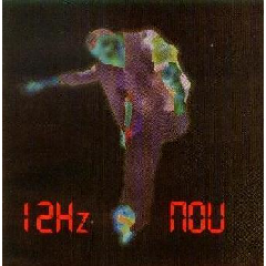 12 Hz - Nou (CD)
