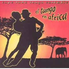 El Tango En Africa (CD)