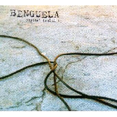 Benguela - Digital Inability (CD)