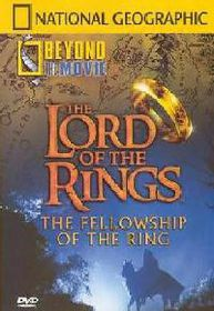 Beyond The Movie:  Fellowship Of The Rings - (DVD)
