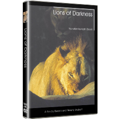 Lions Of Darkness - (DVD)