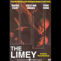 The Limey (DVD)