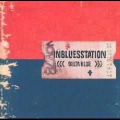 In Blue Station (CD)
