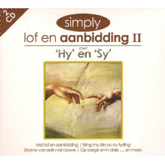 Lof En Aanbidding Ii - Hy En Sy (CD)