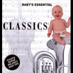 Babys Essential - Baby's Essential - Classics (CD)
