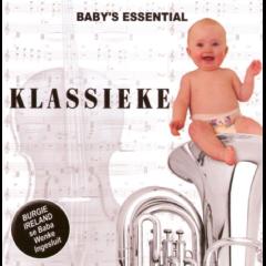 Baby S Essential - Baby's Essential - Klassieke (CD)