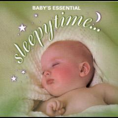 Children - Baby's Essential - Sleepytime (CD)