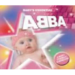 Baby S Essential - Baby's Essential - ABBA (CD)