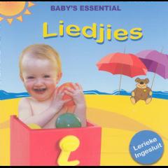 Children - Baby's Essential - Liedjies (CD)