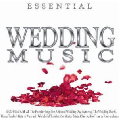 Wedding Music - Various Artists (CD)