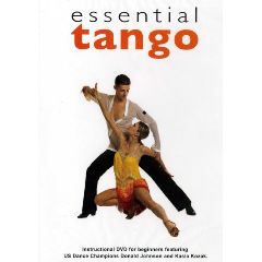 Essential Tango - Various Artists (DVD)