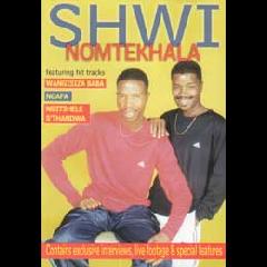 Shwi - Shwi (DVD)
