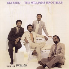 The Williams Brothers - Blessed (CD)