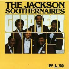 The Jackson Southernaires - Greatest Hits (CD)