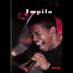Lundi - Impilo (DVD)