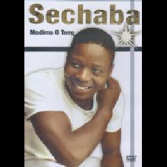 Sechaba - Modimo O Teng (DVD)
