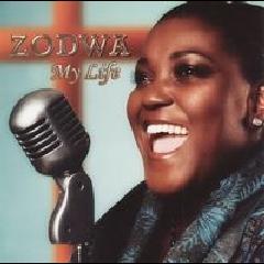 Zodwa - My Life (CD)