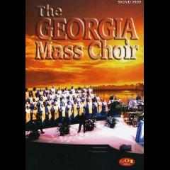 The Georgia Mass Choir - Greatest Hits (DVD)